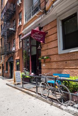 El Quinto Pino in Chelsea, NYC