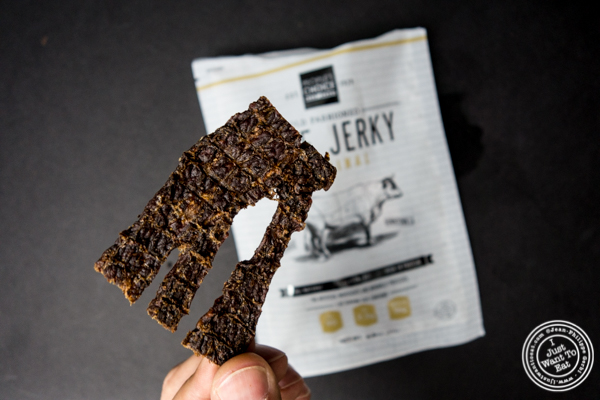 Old Fashioned Original Beef Jerky from People's Choice Beef Jerky