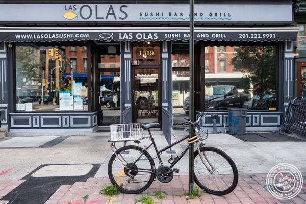La Olas in Hoboken, NJ