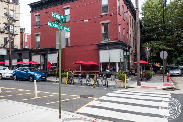 Anthony David's in Hoboken