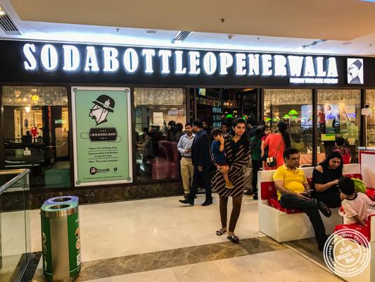 Soda Bottle Opener Wala in Noida, India