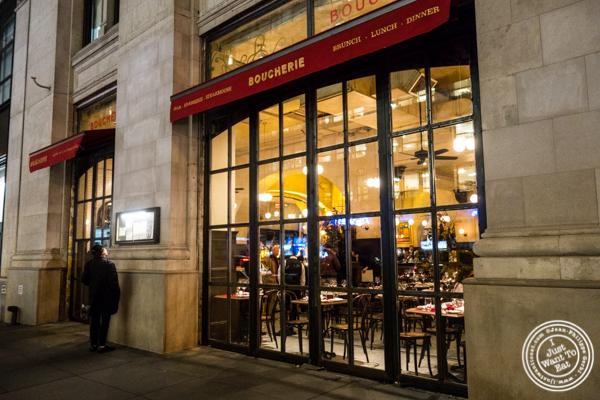 Boucherie Park Avenue South
