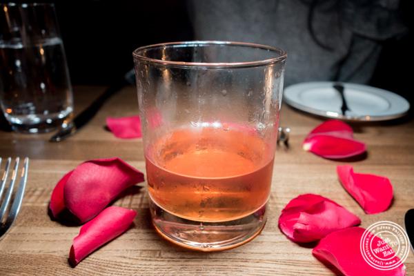 Sazerac cocktail at Boucherie Park Avenue South