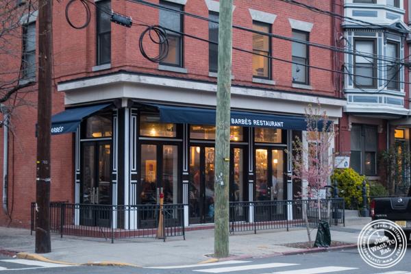 French Restaurant In Hoboken Nj