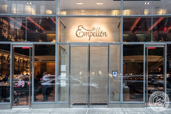 Empellon Midtown in NYC, NY