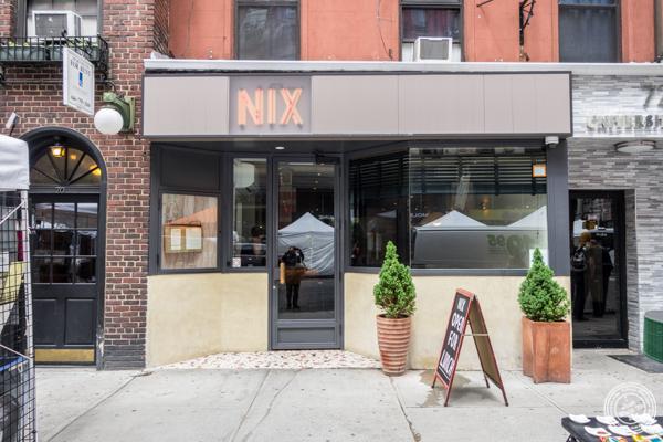 NIX in NYC, NY