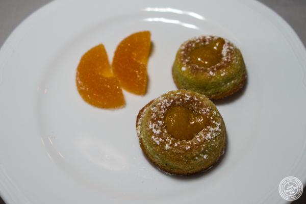 Cookies at La Sirena in NYC, NY