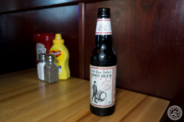Not Your Father's Root Beer at Corner Bistro in Long Island City