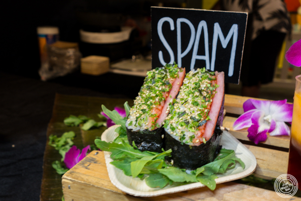 Spam from Eemas at LSC After Dark