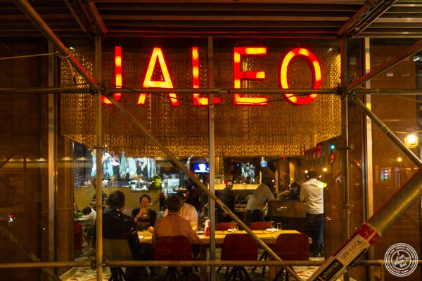 Jaleo in Washington DC
