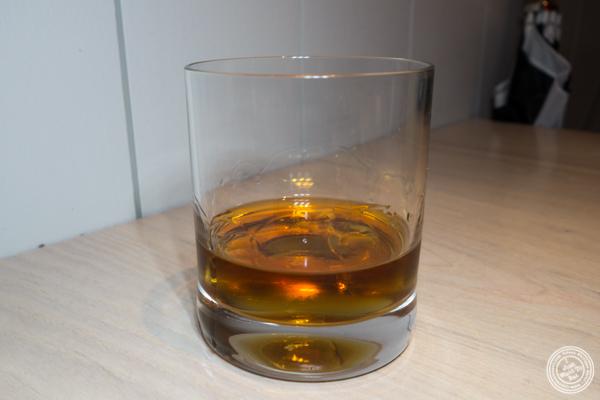 Joseph Magnus Whiskey at Kinship in Washington DC