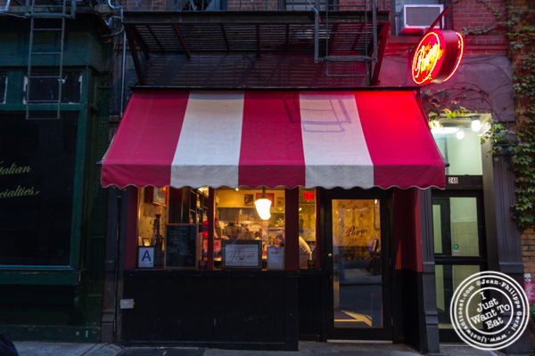 Parm in NYC, NY