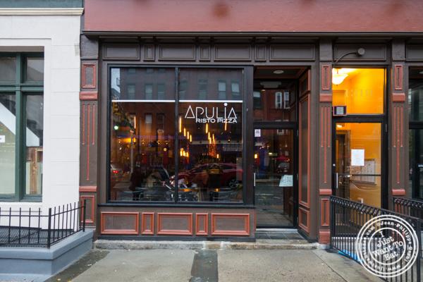 Apulia in Hoboken, NJ