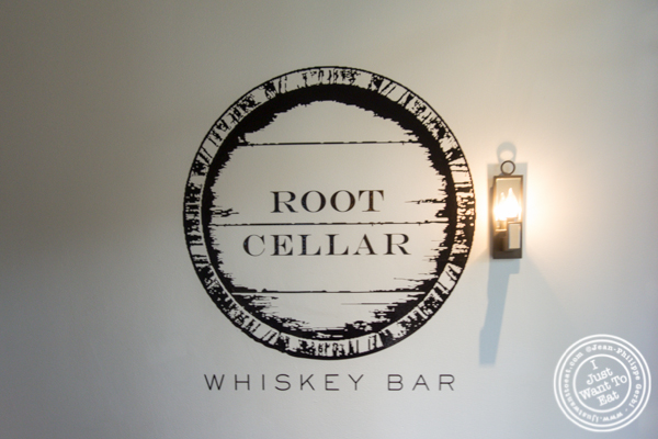 Root Cellar Whiskey Bar at the W Hotel in Washington DC