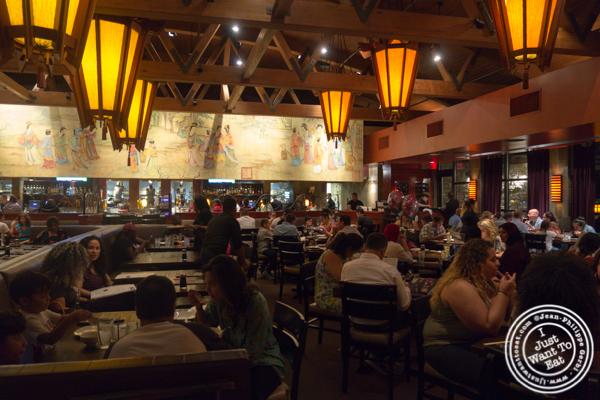 PF Chang's in West New York, NJ