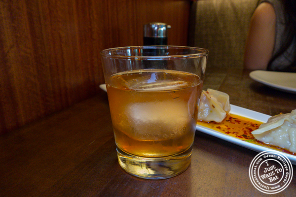 Japanese Old Fashioned at PF Chang's in West New York, NJ