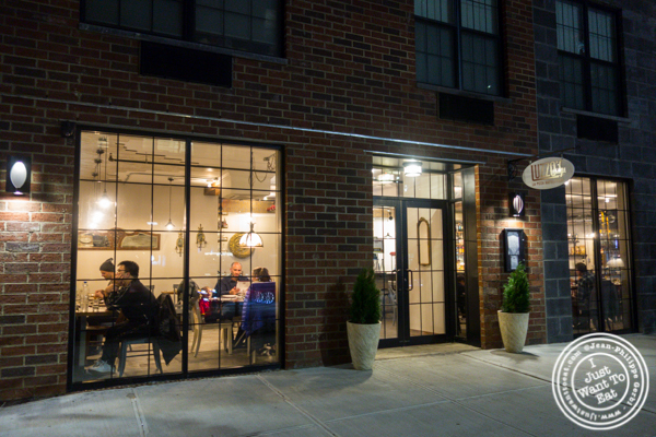 Luzzo's in Long Island City