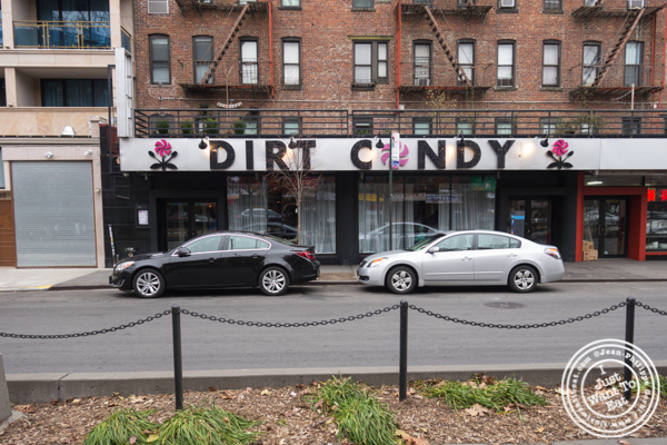 Dirt Candy in NYC, NY