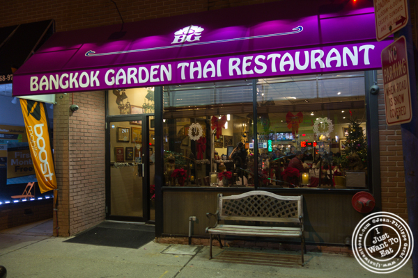 Bangkok Garden In Hackensack Nj I Just Want To Eat Food