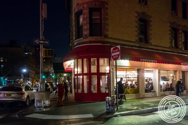 Jeju Noodle Bar in Greenwich Village