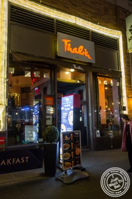 Thalia in NYC, NY