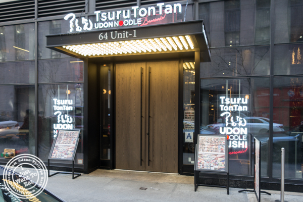 TsuruTonTan in NYC, NY