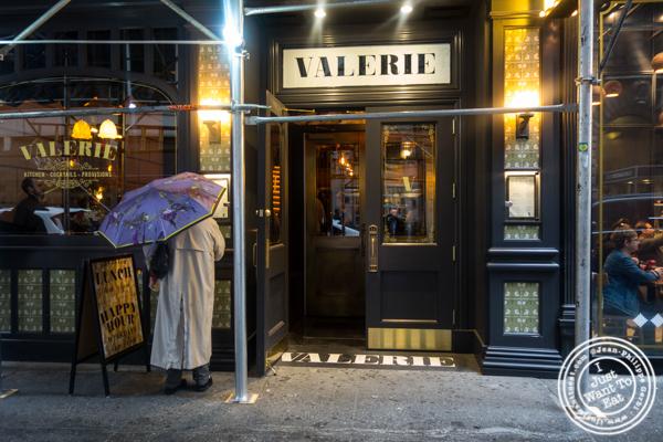 Valerie in NYC. NY