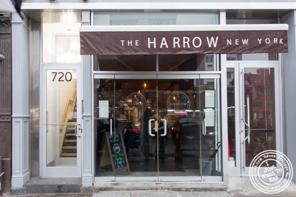 The Harrow in Hell's Kitchen