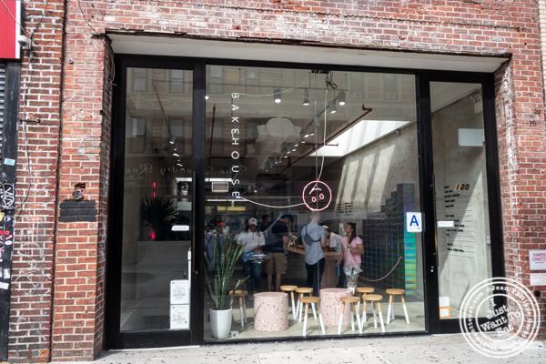 Supermoon Bakehouse in NYC, NY