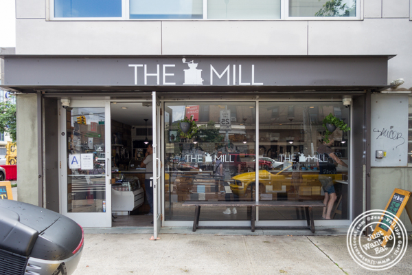 The Mill in LIC