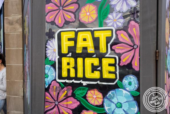 Fat Rice in Chicago, IL