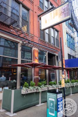Sepia in Chicago, IL