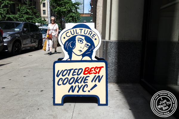 Culture Espresso at in NYC, NY