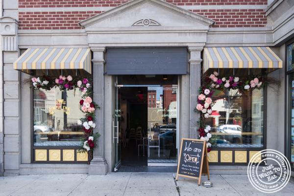 Simply Chai in Hoboken, NJ