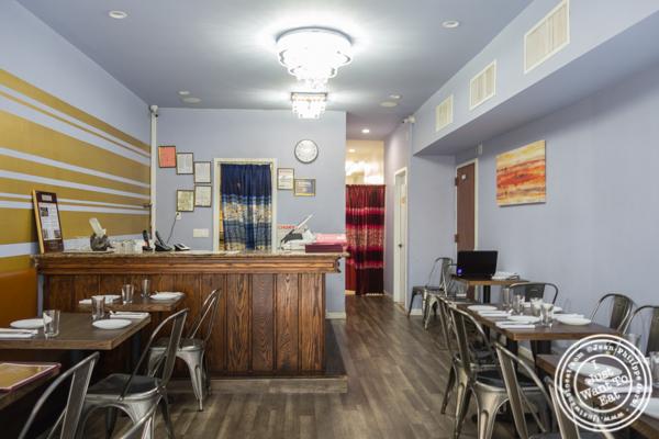 Dining room Garam Masala in Ridgewood, Queens