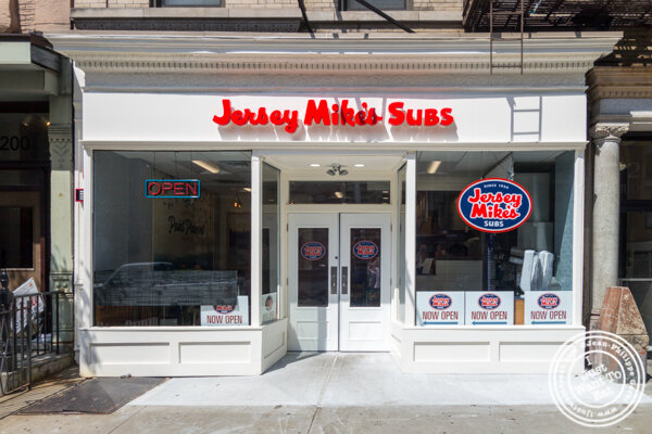 Jersey Mike's Subs in Hoboken, NJ