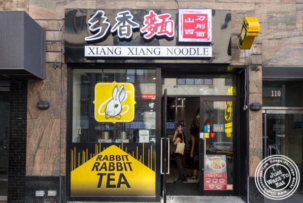Rabbit Rabbit Tea in NYC, NY