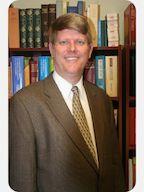 Pastor Mark Etter