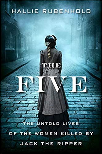 The Five Book cover.jpg