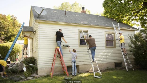 Ensure you have a team of adept professionals in place before you start a renovation.
