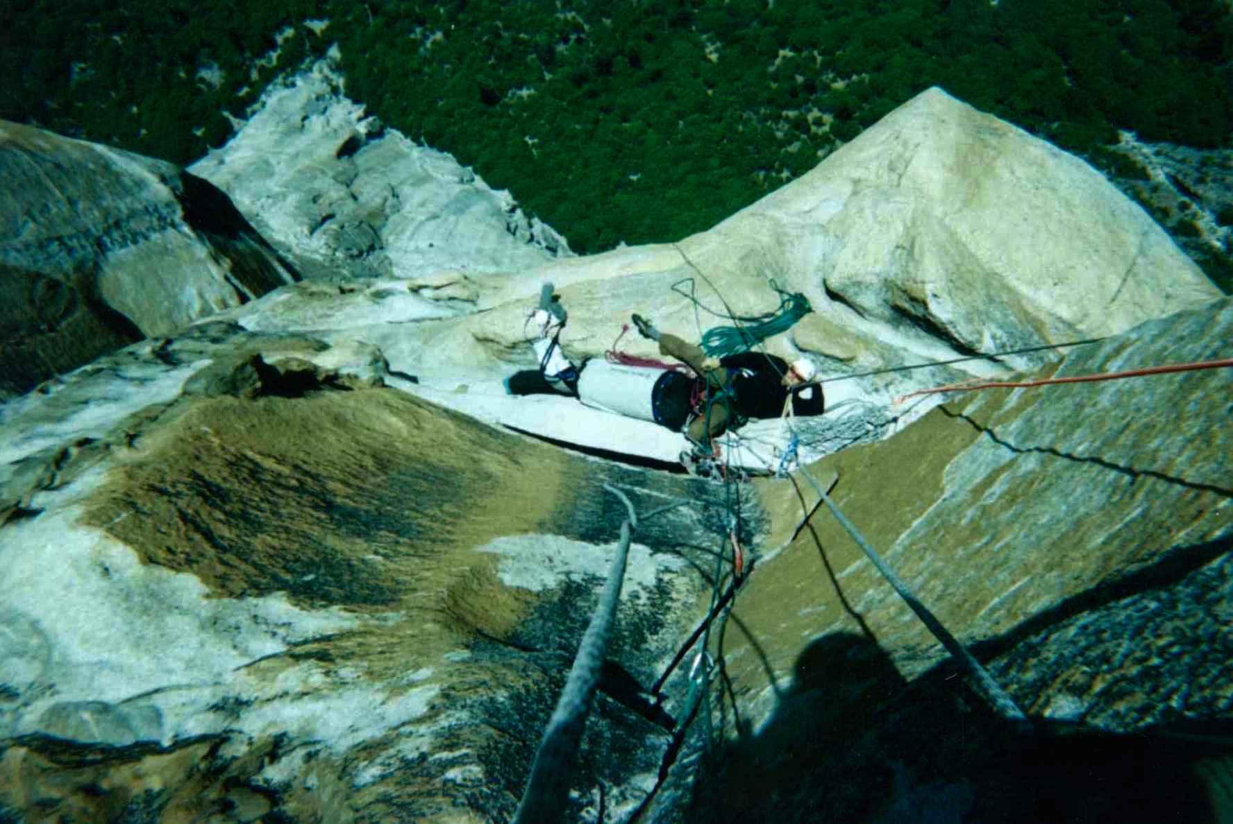 Salathe-near summit-2005.jpg
