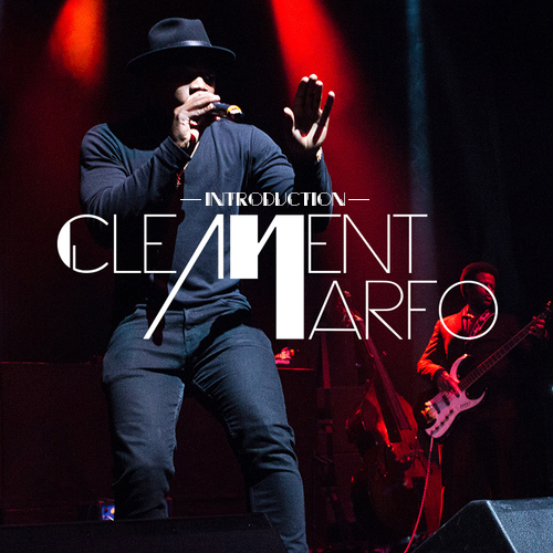 INTRODUCTION - Clement Marfo