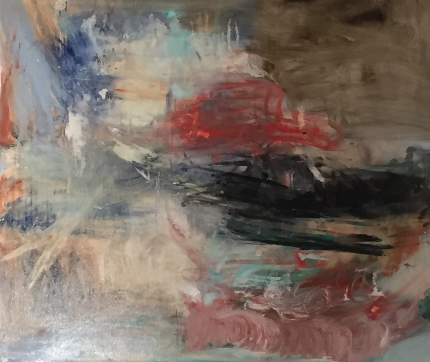 Memory of a Drive #2 (44x52)