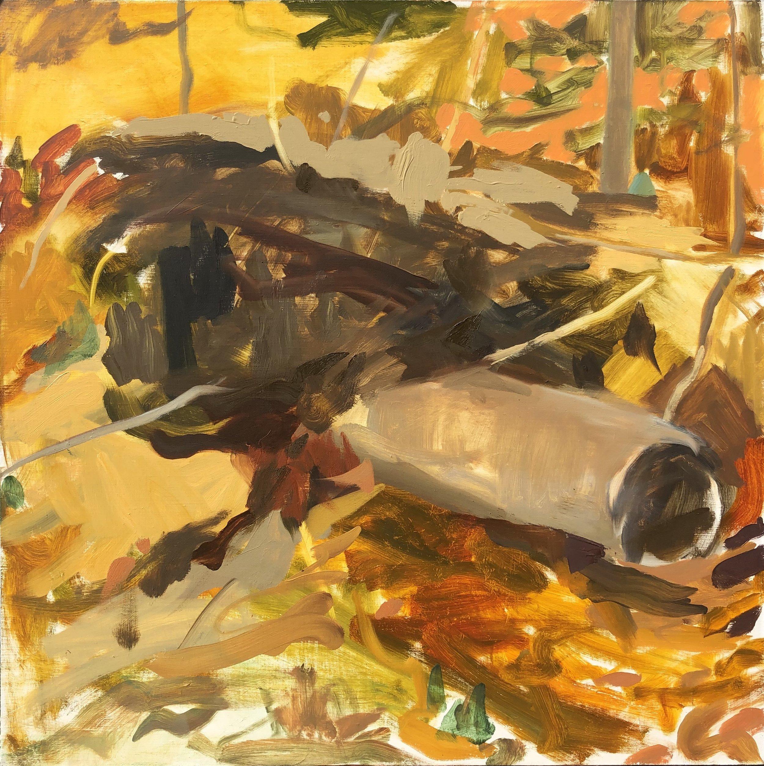 Dead Wood (36x36)