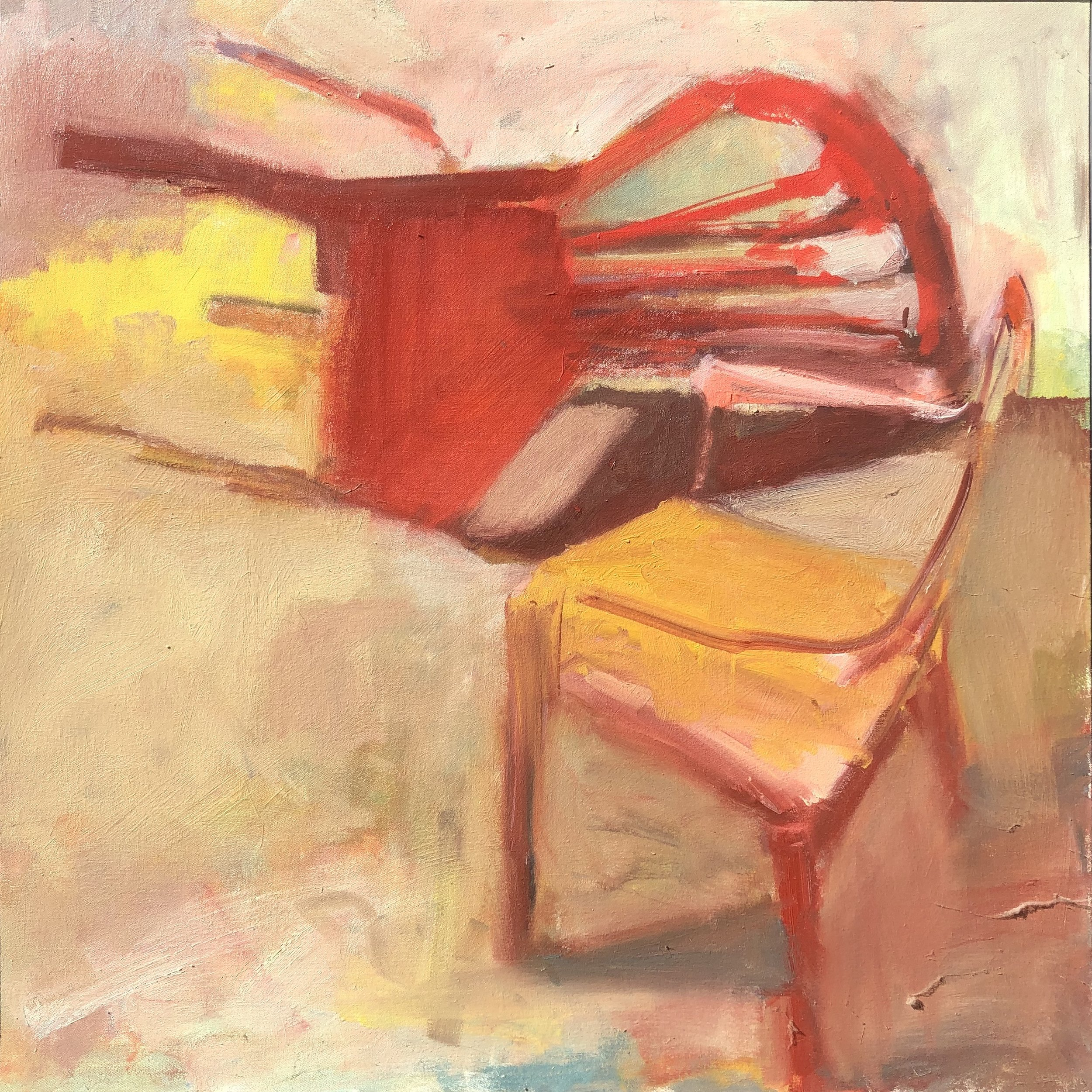 Chairs (40x40)