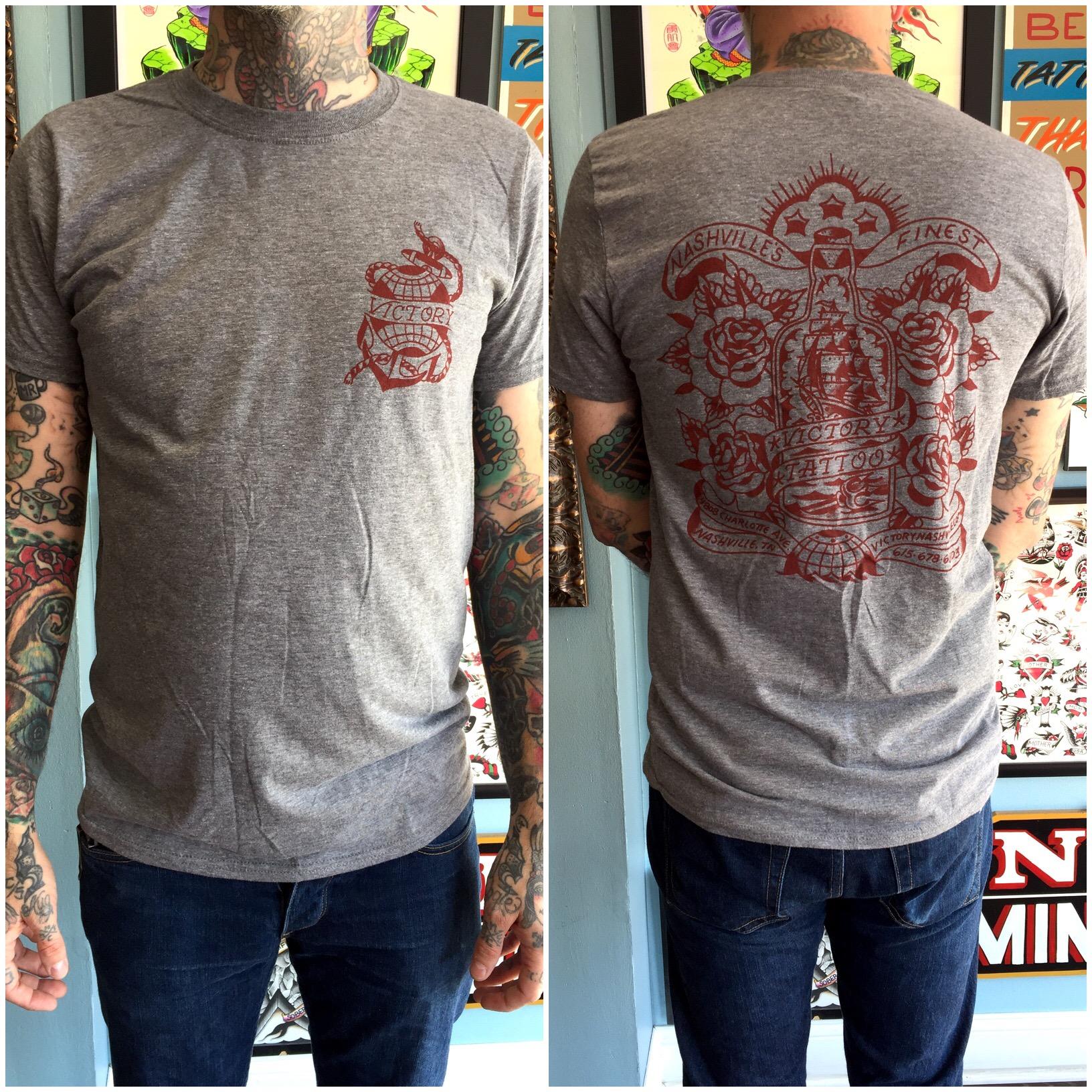 Shop — Victory Tattoo