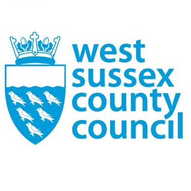 West Sussex County Council Approved Contractor