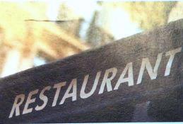 Pubs, bars, restaurants & cafes