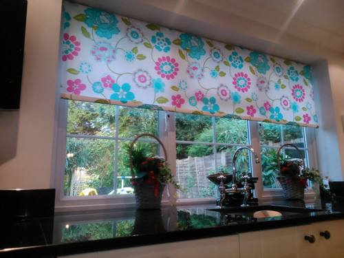 Roller Blind Fabrics by Regnum Blinds