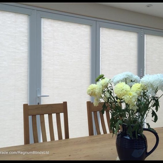 Perfect Fit & Intu Blinds